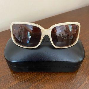 Kate Spade Agatha Sunglasses Shades Ivory